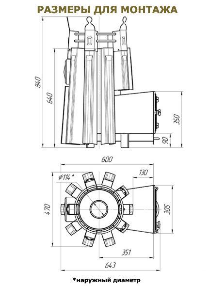 Как рассчитать теплообменник в дровяной печи Уплотнения теплообменника Tranter GD-009 PI Бийск
